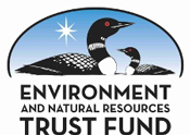Environment and Natural Resources Trust Fund Logo